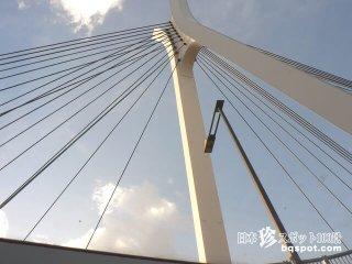 船に揺られてロマンティックな橋づくしの旅「隅田川水上バス」【東京】