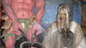 閻魔大王が占うあなたの極楽度&地獄度チェック「全興寺」【大阪】