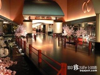 まさに豪華絢爛! 金ピカの超豪華トイレ「目黒雅叙園」【東京】