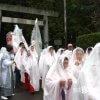 女性のシンボルがモチーフ「大縣神社豊年祭(おおあがたじんじゃほうねんさい)2006」【愛知】
