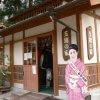 中村玉緒村長の心癒されるなつかしの風景「日本昭和村」【岐阜】