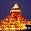 超メジャー!有名珍スポット「東京タワー」【東京】