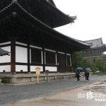 お坊さんが使った日本最古のトイレ「東福寺の百雪隠」【京都】