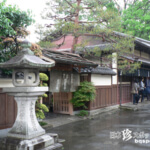 平安時代にオープンした日本最古の和菓子屋「かざりや」【京都】