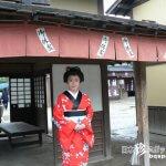 超メジャー観光地でありながら珍スポット「東映太秦映画村」【京都】