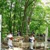 神道式!? キリストの墓でナニャドヤラ「キリスト祭り」【青森】