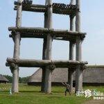 縄文時代の豊かな食文化や高度な技術に驚愕「三内丸山遺跡」【青森】