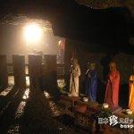 セルフビルドの巨大洞窟寺院で地獄めぐり「ハニベ厳窟院」【石川】