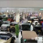 クルママニア・エンスーの心のふるさと「日本自動車博物館」【石川】