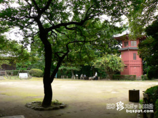 妖怪とあまりにも深すぎる哲学的な公園「哲学堂公園」【東京】