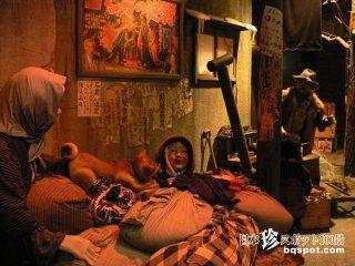 (閉鎖)超ディープな闇市を再現「船の科学館・羊蹄丸」【東京】