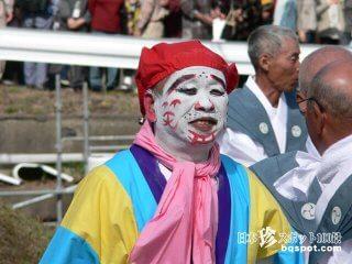 笑え、笑え~、笑いまくれ~!「笑いまつり・丹生神社」【和歌山】