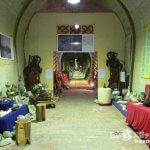 (閉鎖)東南アジアのお宝ザクザク「飯高洞窟美術館」【三重】