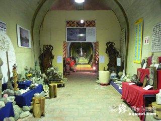 (閉鎖)アジアのお宝がザックザク!「飯高洞窟美術館」【三重】