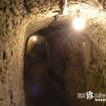 洞窟巡りであの世体験「桂昌寺(けいしょうじ)跡 地獄極楽」【大分】