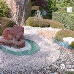超ゴージャス! 宝石の洞窟に宝石の庭「信玄の里・宝石庭園」【山梨】