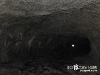 ヘルメットをかぶってコウモリの住む洞窟へ「西湖蝙蝠穴」【山梨】