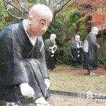 100体のコンクリート像で体験する親鸞の生涯「五色園」【愛知】