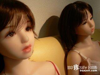愛されるために生まれた魂を持つ人形「オリエント工業」【東京】