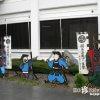 関ヶ原合戦を真面目に学ぶ博物館「関ヶ原町歴史民俗資料館」【岐阜】
