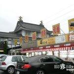骨董ぎっちり「古今珍品情報流通センター・珍品城」【岐阜】