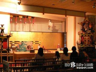 江戸のハイテク技術「飛騨高山獅子会館からくりミュージアム」【岐阜】