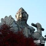 日本最大&最多の天狗様「古井の天狗山(こびのてんぐやま)」【岐阜】