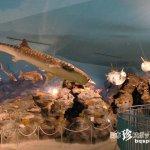 クジラと魚の剥製でできた海の360度パノラマ「島の館」【長崎】