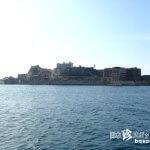 動画で見る鉄筋コンクリートの廃墟島「軍艦島」【長崎】