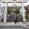 男根石と女陰石を踏みしめろ「諏訪神社」【長崎】