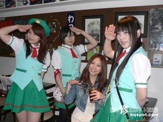 鉄道ファンの集う場所「鉄道居酒屋 Little TGV」【東京】