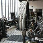 スチームパンカー垂涎の地「産業技術記念館」【愛知】
