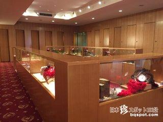 超デラックスなゴージャストイレ「刈谷ハイウェイオアシス」【愛知】