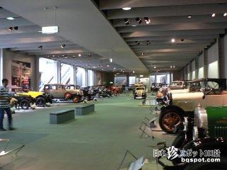 なんたる豪華さ!トヨタの財力にため息「トヨタ博物館」【愛知】