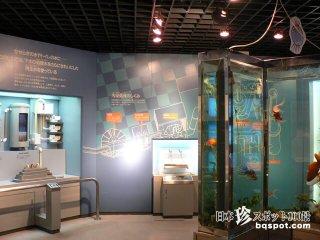 あなたも下水博士になれる! 浄化処理を学ぶ「下水道科学館」【愛知】
