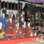空海がいっぱい! 一生分の弘法大師像を見られる「東光寺」【愛知】
