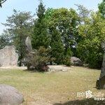 ストーンサークルと日本最大の弥生古墳「楯築遺跡」【岡山】