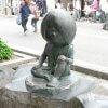 妖怪が住んでいる街「水木しげるロード・水木しげる記念館」【鳥取】