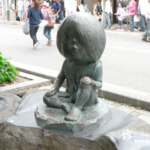 妖怪の住む街「水木しげるロード・水木しげる記念館」【鳥取】