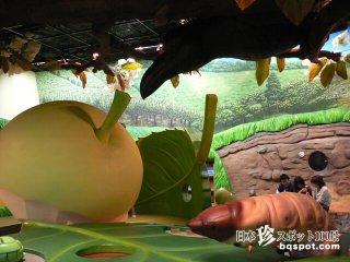 鳥取名物・梨のすべてが分かる「鳥取二十世紀梨記念館」【鳥取】
