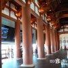 地下の遺跡見学ツアーに参加してみよう「大阪歴史博物館」【大阪】
