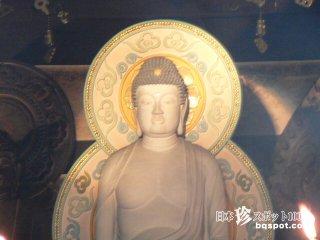 人の骨で作られた仏像・骨仏(こつぶつ)のお寺「一心寺」【大阪】