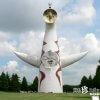 芸術はバクハツだ~!「太陽の塔・万博記念公園」【大阪】