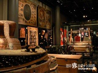 渋沢敬三の屋根裏部屋の博物館が原点「国立民族学博物館」【大阪】