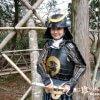 本物の甲冑で武将体験「箱根武士の里(はこねもののふのさと)美術館」【神奈川】