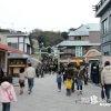 昭和の香り漂うレトロ島「江ノ島2」【神奈川】