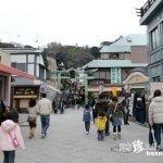 昭和の香り漂うレトロ島「江ノ島(2)エスカーなど」【神奈川】