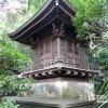 360度お堂は回転する(※現在は回転不可)「感応院」【神奈川】