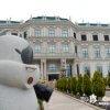 本当に宮殿で作ってる焼肉のタレ「日本食研 KO宮殿工場」【愛媛】