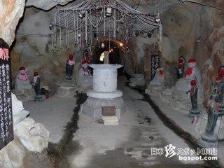 3つの顔を持つお寺の地底マントラ洞窟「石手寺(後編)」【愛媛】